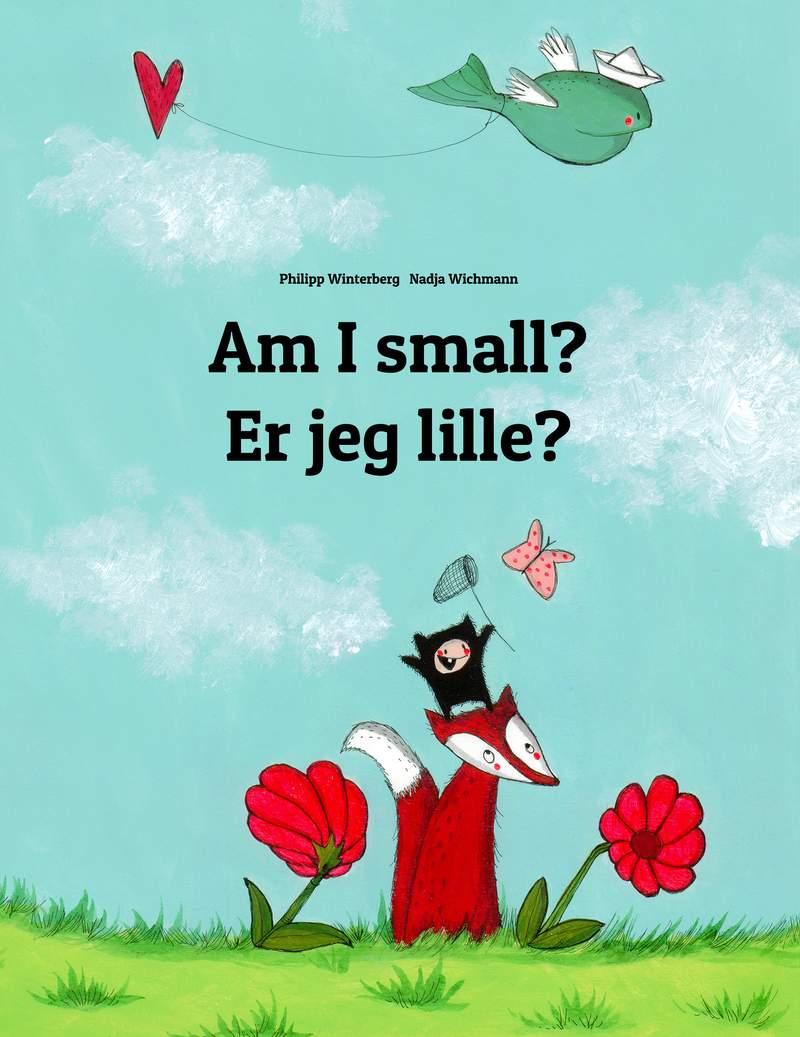 Er jeg lille?